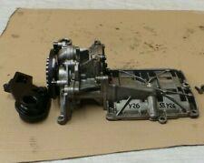 7798014 BMW 1 3 5 X1 X3  E9X E8X E6X E84 N47D20 A/B/C Engine Oil Pump
