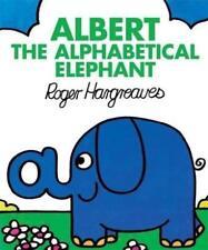Albert the Alphabetical Elephant von Roger Hargreaves (2016, Taschenbuch)