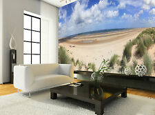 Holkham Beach,UK Wall Mural Photo Wallpaper GIANT DECOR Paper Poster Free Paste
