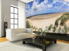 Holkham Beach,UK Wall Mural Photo Wallpaper GIANT DECOR Paper Poster Free Paste