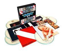 VAN HALEN THE STUDIO ALBUMS 1978-1984 CD BOXSET 6 DISCS