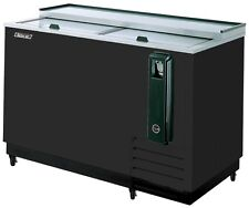 "Turbo Air 50"" Black Beer Bottle Bar Cooler Tbc-50Sb"