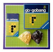 Go + Gobang Ravensburger Alte Ausgabe 1974