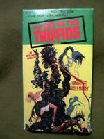 Goodtimes presents The Day of the Triffids (1985, VHS)
