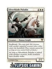 4x Silverblade Paladin (Avacyn Restored) SP or Better ~Flipside2~