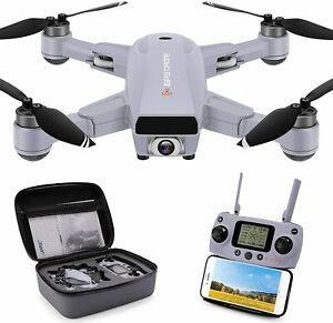 JJRC Heron GPS Drone with 2.7K