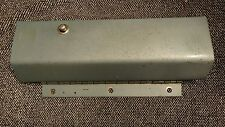 1968 Ford Falcon Glove Box Door with Hinges & Latch OEM ORIGINAL Part