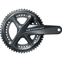 Chainset Ultegra R8000 Various Sizes 50/34 52/36 53/39 165mm 170 172.5 175