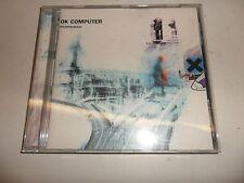 CD  Radiohead - Ok Computer