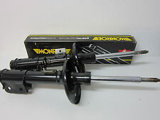 MONROE GAS Front Shock Absorbers to suit Hyundai Trajet 99-08 Models