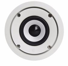 "20 Pack SpeakerCraft CRS3 3"" In-Ceiling Speakers Bulk Lot"