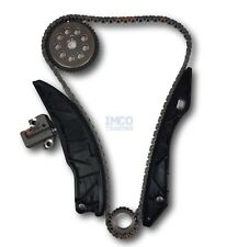 Steuerkettensatz Timing Chain KIT HYUNDAI + KIA 1.4 1.6i G4FA G4FC ORIGINAL