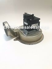 Fasco 7058-1002 Draft Inducer Blower Motor Assembly 348571 w/ Pressure Switch 🔥