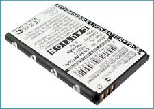 UK Battery for Huawei C5730 C8000 BTR7519 HB5A2H 3.7V RoHS