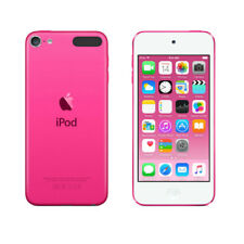 Apple iPod touch 6th Generation Pink (64GB) Very Good Condition