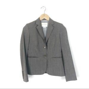Banana Republic Women's Tan Light Blazer Jacket Size 0P