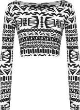 Maglie e camicie da donna viscosa party, taglia 36