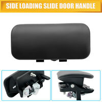 SIDE LOADING SLIDING DOOR HANDLE OUTER FOR FORD TRANSIT MK6 MK7 2000-2014 LEFT