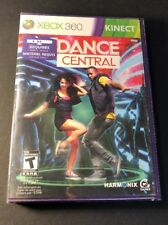 Dance Central (XBOX 360) NEW