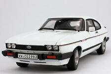 7)(MINRFMB*NOREV*1/18*1982*FORD*CAPRI*2.8 INJECTION*WHITE*182715*NEVER DISPLAYED