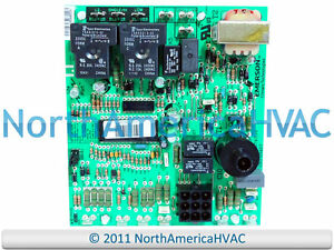 OEM Trane American Standard Furnace Spark Control Circuit Board CNT3456 CNT03456