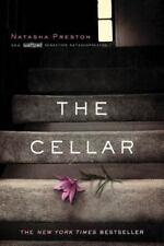 The Cellar by Natasha Preston (2014, Paperback)