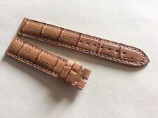 Cinturino artigianale per Jaeger modello Reverso 17/16mm strap band Miele C8
