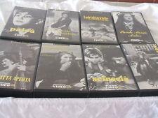 VHS CINEMA CLASSICO ITALIANO, FILM ORIGINALI - VIDEO MONDADORI