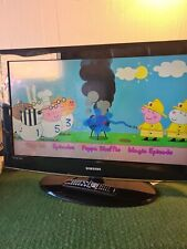"""Samsung TV LE32A457C1D 32"""" 720p HD LCD Television with remote"""