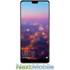 Huawei P20 128GB - Black Dual Sim - 24 Huawei Australia Warranty
