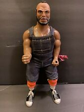 Mr. T The A-Team 12 Inch Galoob 1983 Real-Life Superhero Action Figure