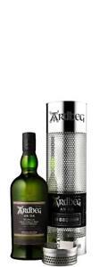 Ardbeg Distillery An Oa with BBQ Smoker Tin 700mL Bottle