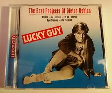 VA - Lucky Guy (The Best Projects Of Dieter Bohlen) / 2018 / VR / Atlantis