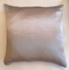 Ralph Lauren Polka Dot Cushion Cover Grey RRP £75