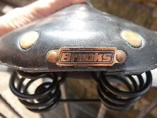 NOS   Brooks  Conquest  All  Terrain  saddle  new old stock L'Eroica