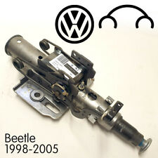 VW New Beetle 1998-2005 Steering Column Unit (No ignition barrell) #1J2419501DC