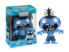 Pocket God - Zombie Pygmy 12.5cm Vinyl Figure
