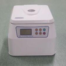 220V PRP Beauty Centrifuge CGF PRF Blood Centrifuge Serum fat separator 15mlx12