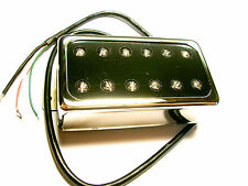 DUESENBERG d-tron bridge-humbucker nickel