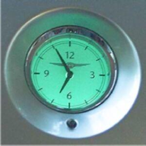Chrysler 300c replacement clock bulbs (OEM filament - Green 68142954AA)