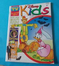KIDS (allegato a TV SORRISI E CANZONI nr. 41)