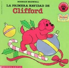 La primera Navidad de Clifford by Bridwell, Norman, Good Book