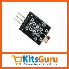 Digital Light Sensor Photo-resistor LDR Light Sensor Module KG188