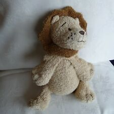 Doudou Lion Anna club plush