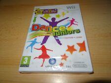 Baile Juniors Wii Nuevo Empaquetado Pal Versión