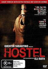 Hostel - NEW DVD
