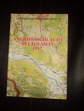 Angriffsschlacht bei Tolmein 1917 Rommel Infanterie greift an