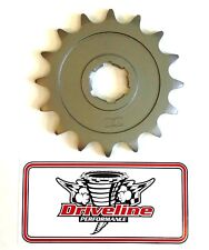 YAMAHA BANSHEE DRAG RACING 16 TOOTH FRONT SPROCKET