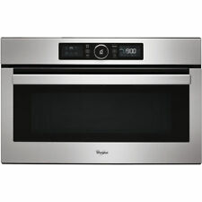Whirlpool AMW730IX Microwave & grill 31 litres 6th Sense