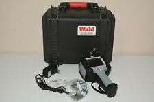 Nc Wahl Hsi3000 Heat Spy Portable Thermal Imaging Camera N316